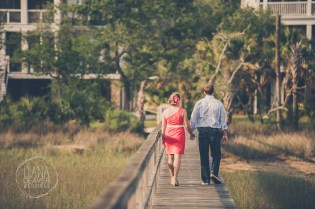 engagement session on a lowcountry dock (1)
