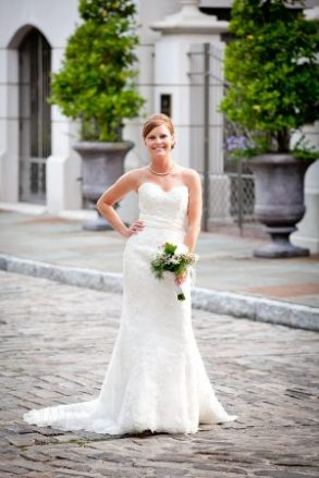 Kristine's Charleston Bridal Portrait Session-5