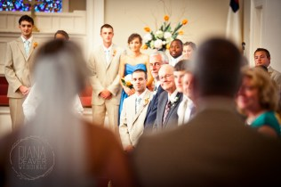 Kyle and Holly's Wedding Photography in Holly Hill-21