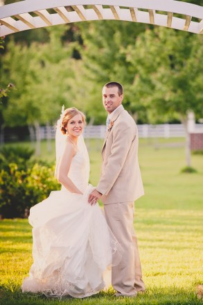 Kyle and Holly's Wedding Photography in Holly Hill-26