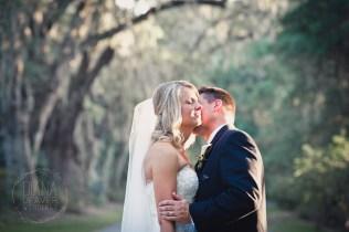 Kelly and Jason's Wedding Photos Magnolia Plantation Charleston, SC-45