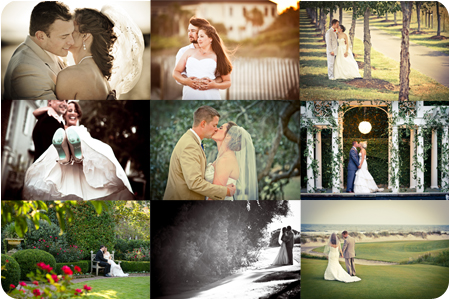 Online Gallery for your Wedding Photography