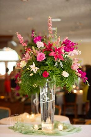 reception flower centerpiece (1)