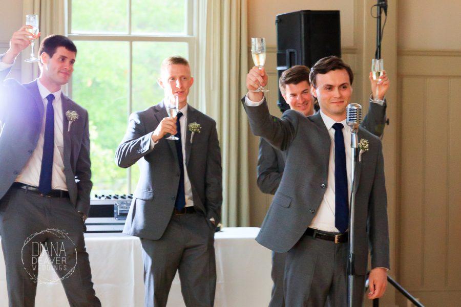 reception photos ion creek club charleston sc