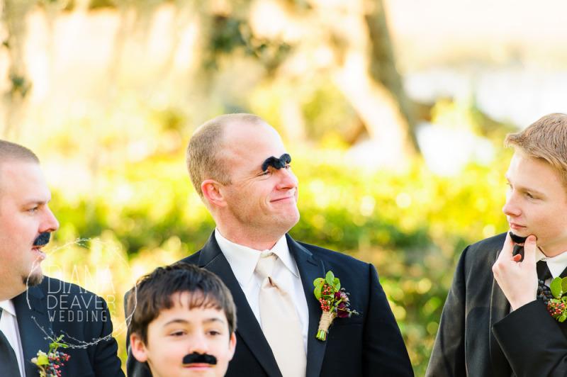 funny mustache photos