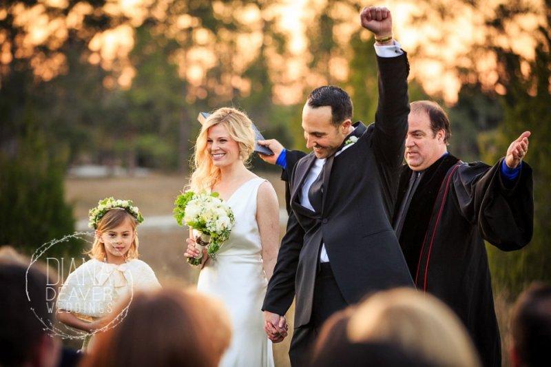 wedding ceremony photo ideas