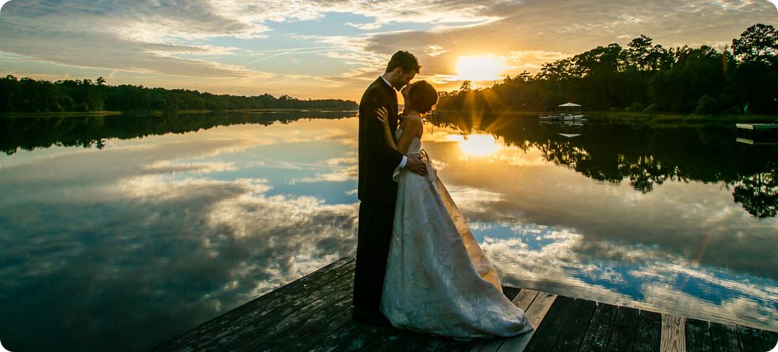 ellegant wedding dress