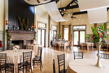 reception photos at the creek club at ion (1)