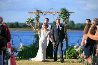 waterfront wedding ceremony venue island house charleston sc