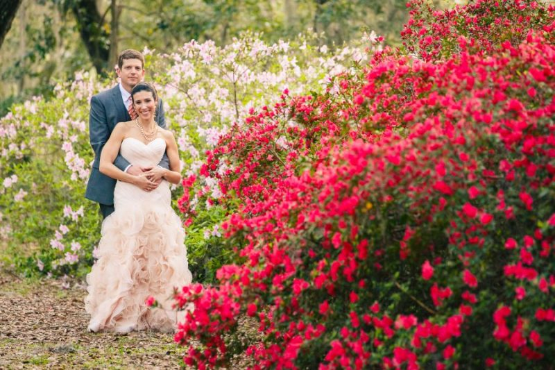 diana deaver weddings photography bride and groom at lowndes grove plantation charleston sc