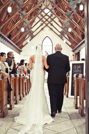 St. Luke's Chapel MUSC Chapel Wedding Ceremony Venue Charleston SC
