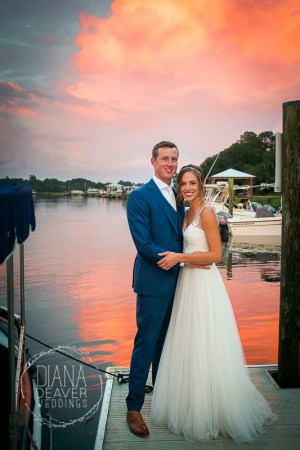 photos AT ION Creek Club wedding VENUE photographed by Diana Deaver Weddings