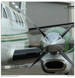 05_Beechcraft_II AERO