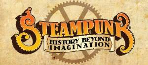 Muzeo Steampunk Exhibit