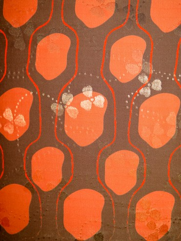 Fabric digital printing