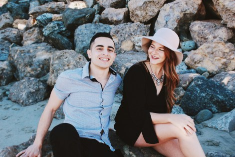 Dean & Courtney || Malibu