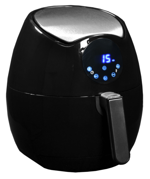 Easy cooking with Avalon Bay AB-AirFryer200SS Review