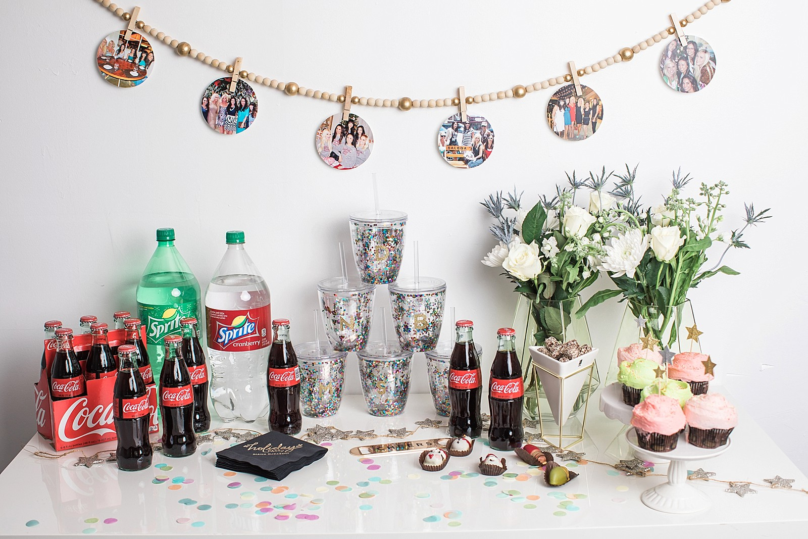 coca-cola-party-christmas-party-dessert-idea-how-to-personalize ...