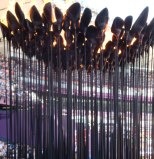 Olympic Cauldron, Olympic Park