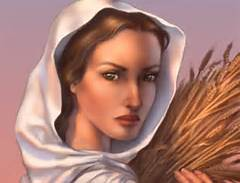 women of Bible