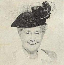 Bertha Spafford Vester