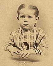 Horatio Spafford Jr