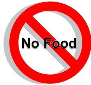 Diet plan to lose 10 kilos in a week