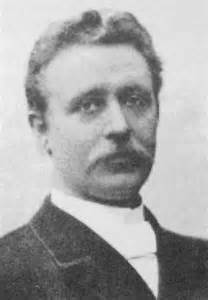 Carl Boberg