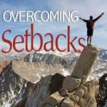 overcoming setbacks
