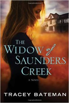 Widow of Saunders Creek