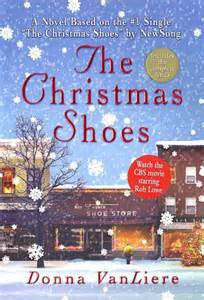 Christmas Shoes book