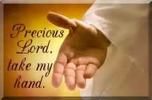 Precious Lord