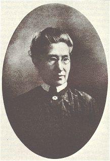Eliza Hewitt