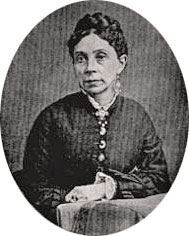 Annie Sherwood Hawks
