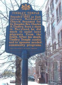 Tindley Temple