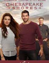 Chesapeake Shores is now airing on the Hallmark Channel