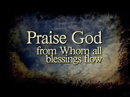Do you praise God?