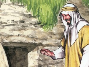 Mary Magdalene: First Witness to the Resurrection
