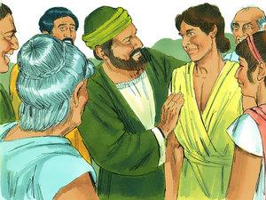The Apostles: Timothy
