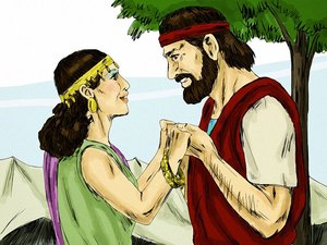 Couples in the Bible: Hosea and Gomer