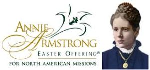 Faithful Heroes Annie Armstrong Home Mission Offering Diana