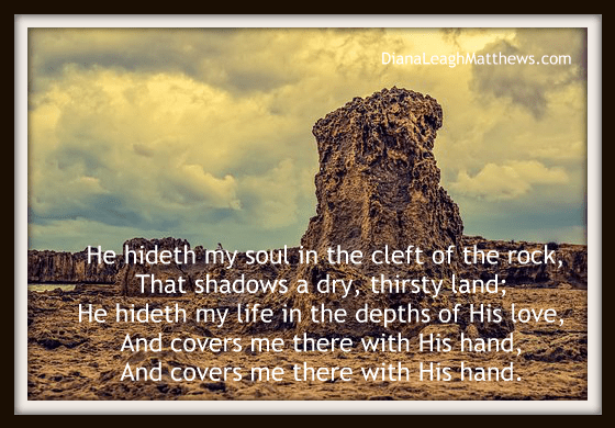 Behind the Hymn: He Hideth My Soul