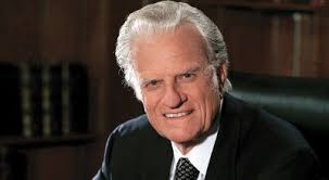 Heroes of the Faith: Billy Graham