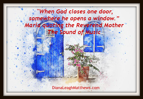 When God Shuts a Door