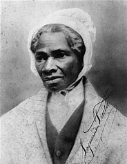 Faithful Heroes: Sojourner Truth