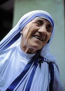 Heroes of the Faith: Mother Teresa