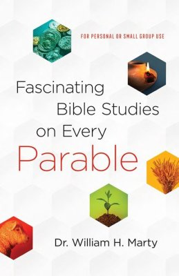 Book Review: Fascinating Bible Studies on Every Parable