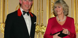 Charles and Camilla announced their engagement in 2005 Photo (C) GETTY IMAGES