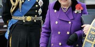Queen Elizabeth and Duke of Edinburgh Photo (C) GETTY IMAGES