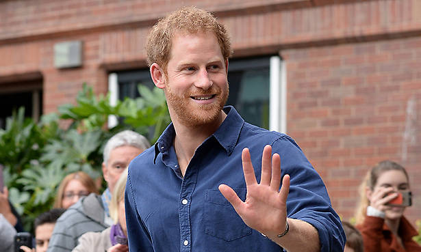Prince Harry's heartbreaking words to Charles as the royals carried on as normal and attended